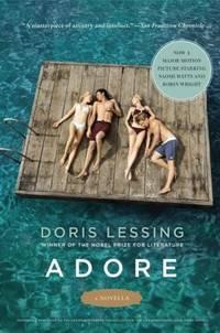 Adore : A Novella