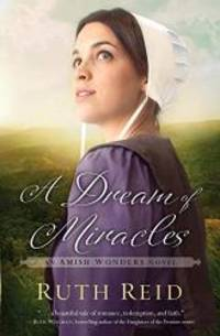 A Dream of Miracles (The Amish Wonders Series)