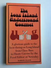 The Long Island Underground Gourmet
