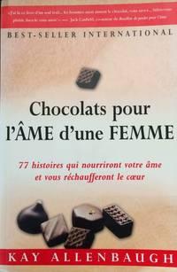 Chocolat pour ame femme