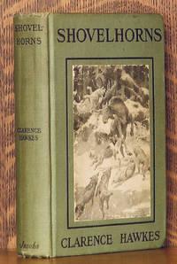 image of SHOVELHORNS THE BIOGRAPHY OF A MOOSE
