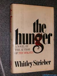 *Signed* The Hunger
