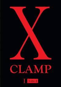 X (3-In-1 Edition) Volume 1: Includes vols. 1, 2 & 3