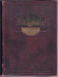 The Acorn 1924 (Yearbook of Coe College, Cedar Rapids, Iowa)