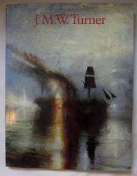 J.M.W. Turner 1775-1851, le monde de la lumière et des couleurs - Traduction...