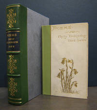 Poems Third Series by DICKINSON, EMILY - 1896