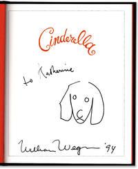 William Wegman: Cinderella.