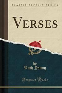 Verses Classic Reprint