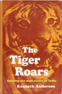 image of The Tiger Roars