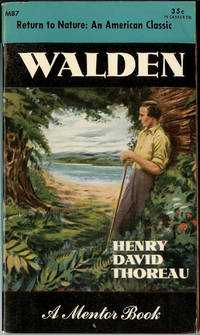 Walden : Return to Nature : An American Classic