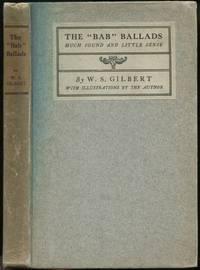 """image of The """"Bab"""" Ballads: Much Sound & Little Sense"""