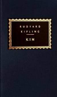 Rudyard Kipling book