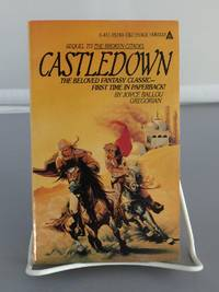 Castledown by Joyce Ballou Gregorian - Paperback - May 1983 - from BMD Books and Biblio.com