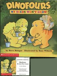 Dinofours: My Seeds Won't Grow!