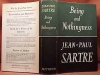sartre being nothingness essay Being and nothingness analysis entry essays: over 180,000 being and nothingness analysis entry essays, being and nothingness analysis entry term papers, being and.