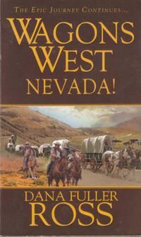 Nevada! (Wagons West #8)