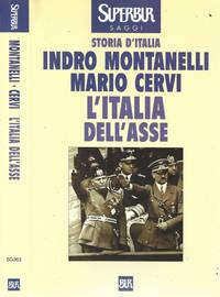 L'Italia dell'asse (1936 - 10 giugno 1940)