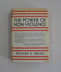 image of The Power of Non-Violence