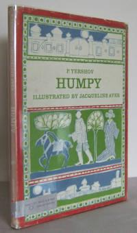 image of Humpy