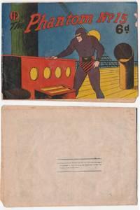 The Phantom No 15  December 1950