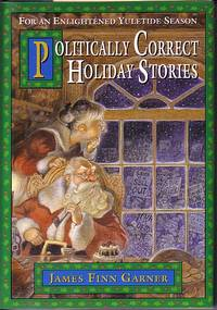 image of Politically Correct Holiday Stories For an Elightened Yuletide Season