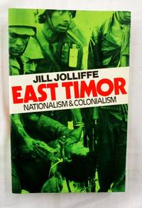 image of East Timor Nationalism & Colonialism