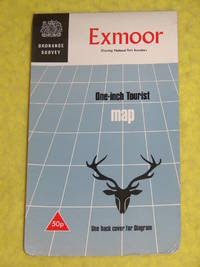 One-Inch Tourist Map, Exmoor