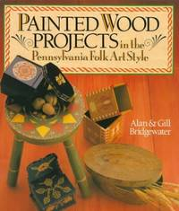 PAINTED WOOD PROJECTS