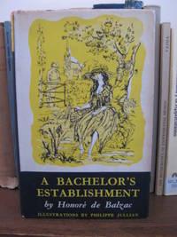 image of A Bachelor's Establishment