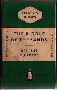 The Riddle of the Sands , A Record of Secret Service