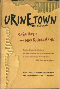 image of Urinetown: The Musical