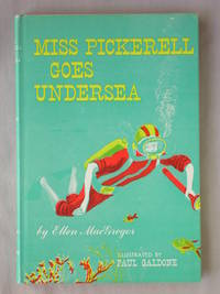 Miss Pickerell Goes Undersea