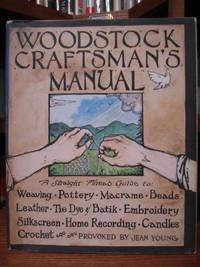 Woodstock Craftsman's Manual