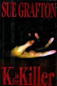 K is for Killer (Kinsey Millhone  #11)
