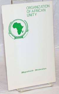 image of Mogadiscio Declaration