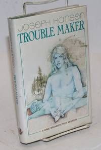 image of Trouble Maker [aka Troublemaker] a Dave Brandstetter mystery