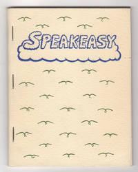 Speakeasy 1 (July 1976)