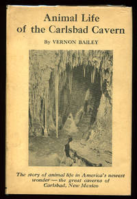 Animal Life of the Carlsbad Cavern