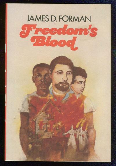 New York: Franklin Watts, 1979. Hardcover. Fine/Fine. First edition. 114pp. Fine in fine dustwrapper...