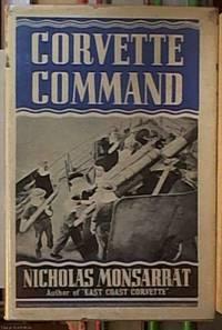 Corvette Command