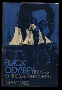 image of Black Odyssey: The Case of the Slave Ship Amistad