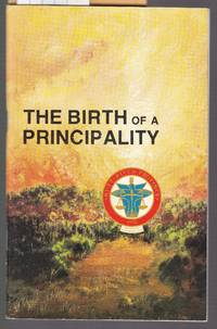 image of The Birth of a Principality - Hutt River Province