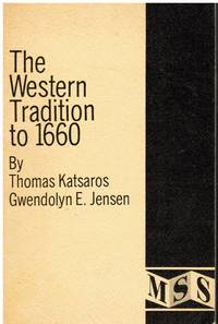image of The Western Tradition to 1660