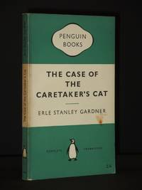 The Case of the Caretaker's Cat: (Penguin Book No.1074)