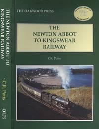 image of Newton Abbot to Kingswear Railway (Oakwood Library of Railway History 75)