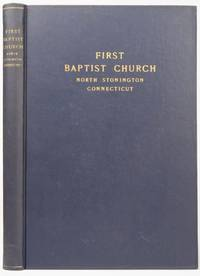 First Baptist Church, North Stonington, Connecticut