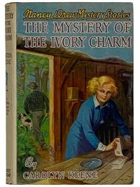 The Mystery of the Ivory Charm (The Nancy Drew Mystery Stories, Book 13)