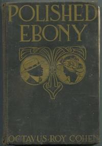 Polished Ebony