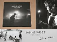 """SABINE WEISS: L'OEIL INTIME (""""THE INTIMATE EYE"""")"""
