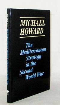 image of The Mediterranean Strategy in the Second World War
